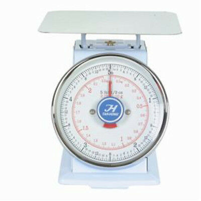Scale Commercial Kitchen Restaurant Food Prep Commercial Grade GT-3 5 lbs