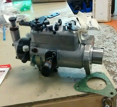 Ford Tractor Cav Injection Pump 3233F390,4000,4500,4600, 4610,  *limited Offer*