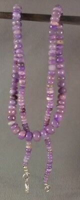 dkd/   Pink/ Lavender Natural  Sugilite Beads 94cts