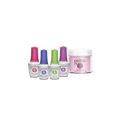 GELISH DIP - Kit Couleur