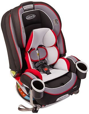 Graco 4Ever 4-in-1 Convertible Car Seat Cougar 1
