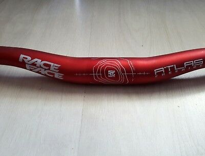 riser bar Race Face Atlas - downhill - freeride - park - bmx