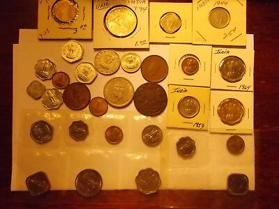india coin lot