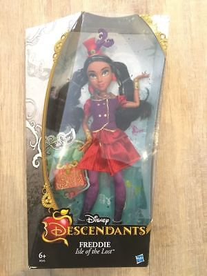 Disney Descendants - Freddie Isle Of The Lost Insel der Verlorene NEU/OVP  B3122
