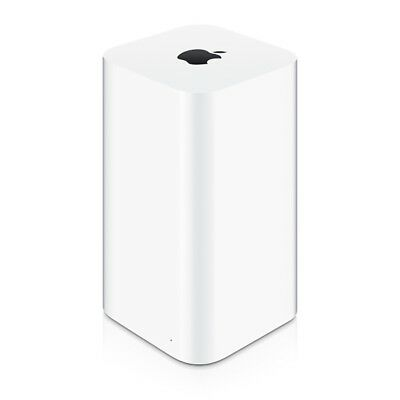 Apple Airport Extreme Gigabit 802.11ac Router (ME918X/A) (A1521)