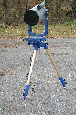Criterion Dynamax 8 Telescope with tons of extras