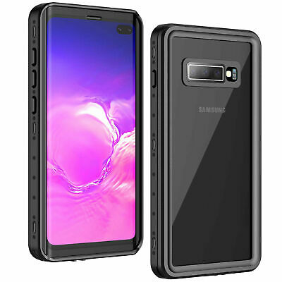 Shockproof Waterproof Dirt Proof Life Case Full Cover Fr Samsung Galaxy S6/S7/S8