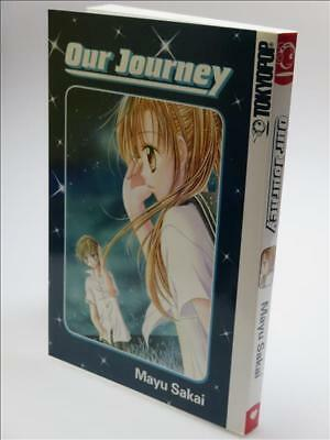 Manga Our Journey One-Shot Manga (Tokyopop) Romance