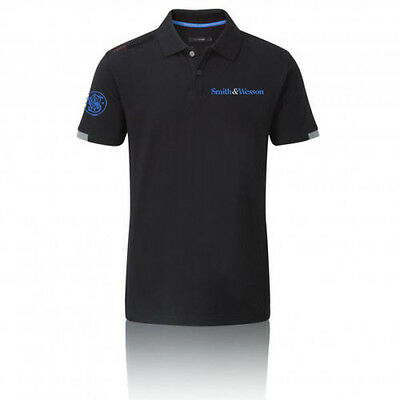 Smith and Wesson Quality Polo Shirt