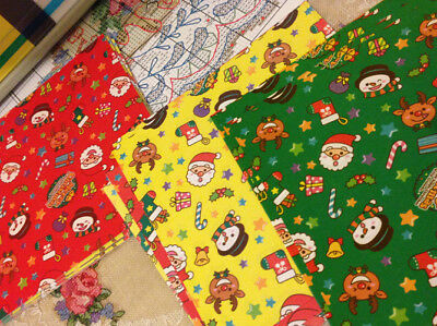 18 Pcs Large And 12 Pc Small Xmas Origami Paper Or020