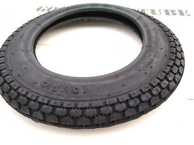 2.50-8 Tyre For Mobility Scooters, 250-8 Tyre Black Good Quality With Inner Tube