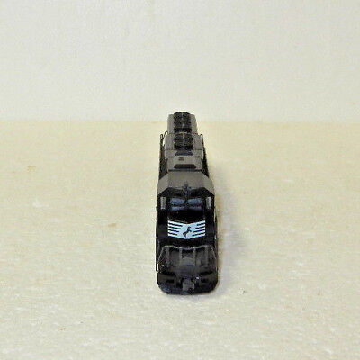 Kato N Scale DCC Compatible Norfolk Southern SD40-2 Diesel #1642