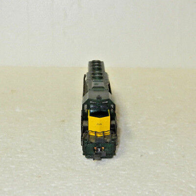 Kato N Scale DCC Compatible Chicago & NorthWestern SD-40 Diesel #928