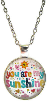 Cute Necklace Kids Jewelry Pendants for Teens Xmas Gift for Holiday Unique Cool