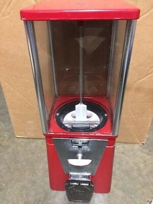 Bulk Vending Machine Gumball Candy Toy Nut  Oak A&A Eagle Business $ Maker