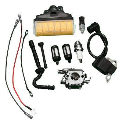 Carburetor Ignition Coil For STIHL Chainsaw 021 023 025 MS210 MS230 MS250 Parts