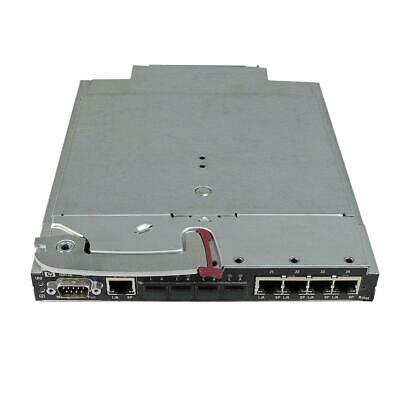 HP GbE2c Layer 2/3 Gigabit Blade Switch for c-Class BladeSystem SP#: 438475-001