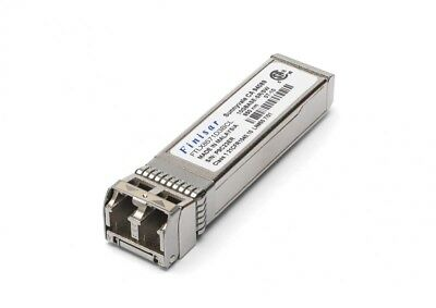 10GBASE-SR/SW 400m Multimode Datacom SFP+ Optical Transceiver FTLX8574D3BCL
