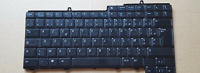 AZERTY keyboard French Dell compatible with K051125X CZ-0G4688 without