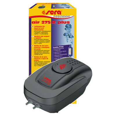 Sera Aeratore Air plus 275 per acquari