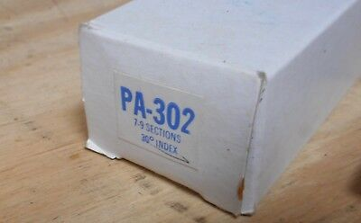 Centralab Pa-302 Position Adjustable Rotary Switch