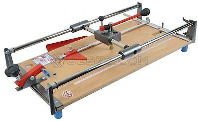 Tile Cutter Machine Cuverd Cutting Montolit Combi Slalom S63 Cutting Lenght 63Cm