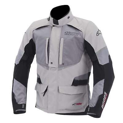 Alpinestars Andes Drystar Motorcycle Bike Waterproof CE Armoured Jacket