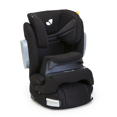 Joie Trillo Shield Group 1/2/3 Car Seat Isosafe Forward Facing Booster Carseat