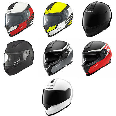 Schuberth S2 Sport Touring Full Face Motorcycle Helmet All Colours & Sizes