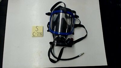Life Air Full Face Oxygen Mask