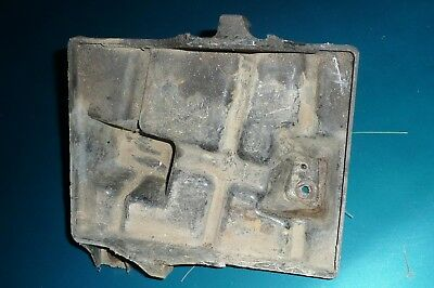 Ford Festiva Battery Tray or Battery Box