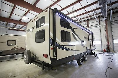 Hurry Best Deal Of The Year 2017 Bullet 277Bhs Travel Trailer Bunkhouse Camper