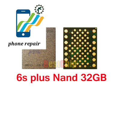 1 PCS HARDDISK 32GB Nand flash memory IC HDD chip For iPhone