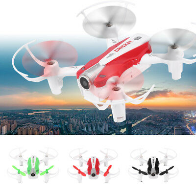 Cheerson CX-17 Mini Camera Drone RC Quadcopter Wifi Phone Control Helicopter TP