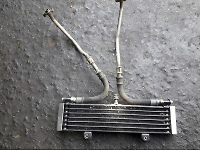 Yamaha Xjr1300 Front Oil Cooler  Feb 2013 Model