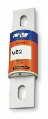 Mersen A4BQ Amp-Trap 2000 Time-Delay/Class L Fuse with Remote Blown Fuse Trigger