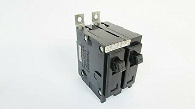 WESTINGHOUSE BAB2020 2P 20A 120/240V Molded Case Circuit Breaker w/Bolt-In