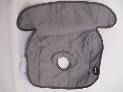 Britax Seat Saver Waterproof Liner for Car Seats and Stroller
