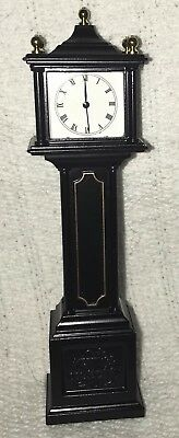 DEPARTMENT 56 HERITAGE Village TOWN CLOCK #52591 TRAIN CHRISTMAS COLLECTIBLE NEW
