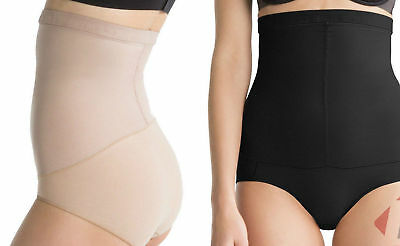 Higher Power Panty Support Briefs – High Waisted Control Knickers