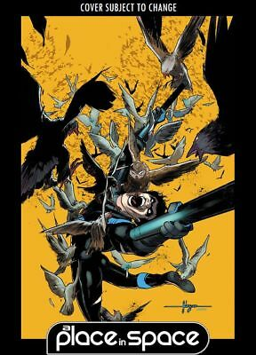 Nightwing, Vol. 4 #34A (Wk49)