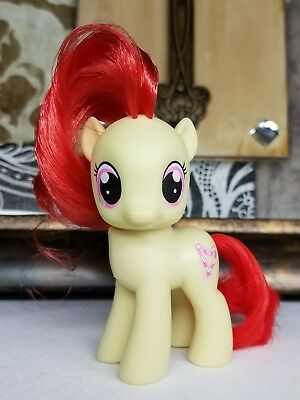 My Little Pony FiM G4 ~Twist-a-loo~ 2013 Cutie Mark Crusaders & Friends Lot