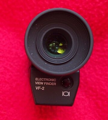 """Olympus VF-"""" Electronic View Finder for Pen Cameras."""