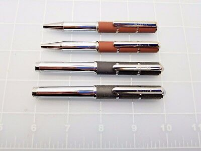 Judd's Lot of 2 NEW Online Ballpoint & 2 Fountain Pens