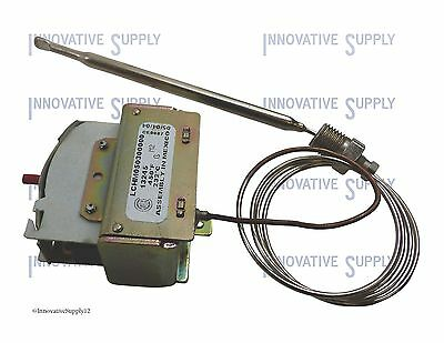 Pitco PP10084, Hi-Limit Thermostat For Fryer Anets, DCS 13245, 48-1006