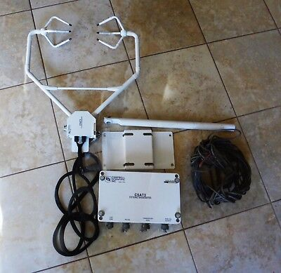 Campbell Scientific CSAT3  3 Dimensional  Sonic Anemometer FREE SHIP