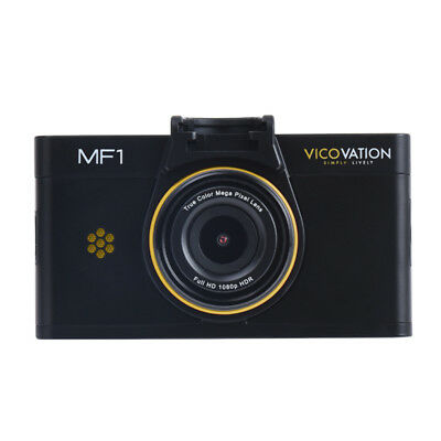 NEW 2018 VICOVATION MF1 1080p FULL HD DASH CAM *WIDE ANGLE, HIGH QUALITY VIDEO*