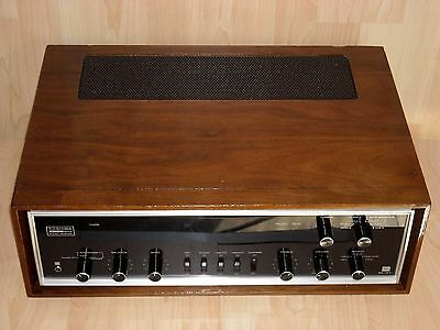 Toshiba SA-15Y FET AM/FM Stereo Receiver * Super Vintage Beautiful Rarity