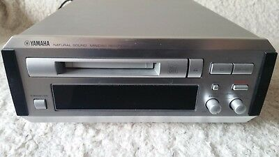 Yamaha MDX-E100 Mini Disc Recorder/Player