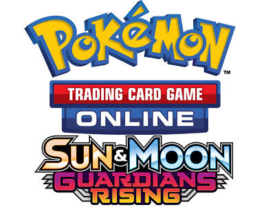 Pokemon Sun & Moon GUARDIANS RISING Online Booster Code Cards / Fast Email Del!